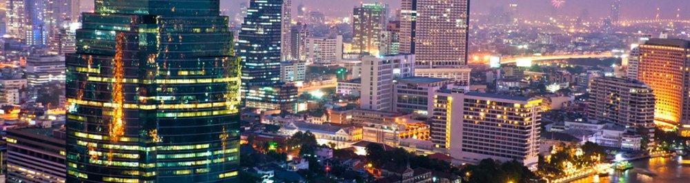 Дешевые авиабилеты Бангкок (Таиланд), бронировать онлайн