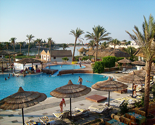Panorama Bungallows, El Gouna