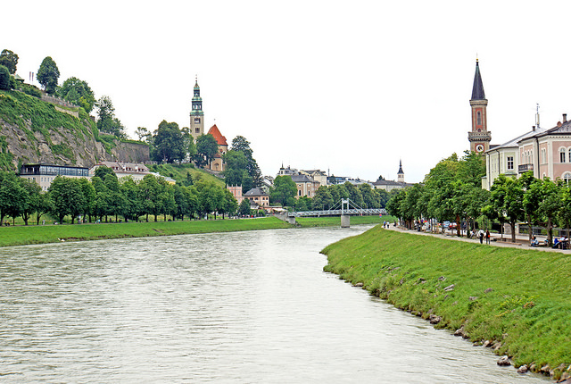 Austria-00239 - River View