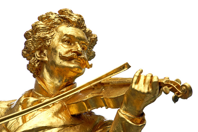 Austria-00024 - Johann Strauss II Up Close